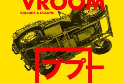 GoldLink & Falcons – Vroom