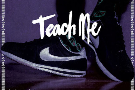 Joey Bada$$ Ft. Kiesza – Teach Me (Sango Edit)