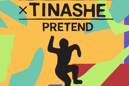 Redlight x Tinashe – Pretend