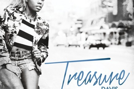 Treasure Davis – Simple (feat. Kid Ink)