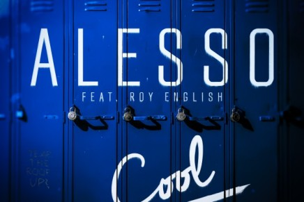Alesso – Cool ft. Roy English (Sweater Beats Remix)