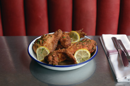 Joe's Southern Kitchen & Bar, Kentish Town