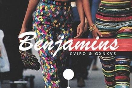 GVIRO & GXNXVS – Benjamins (TEK.LUN Remix)