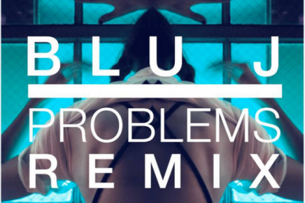 Frankie – Problems Problems (BLU J Remix)