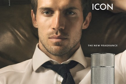 The Fragrance of the Month: Dunhill Icon
