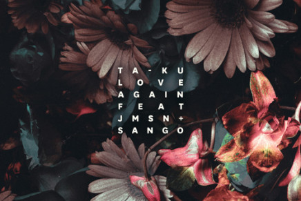 Ta-ku – Love Again (feat. JMSN & Sango)