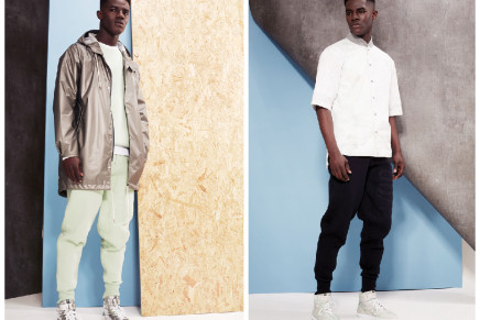 Boxfresh EightyNine Collection