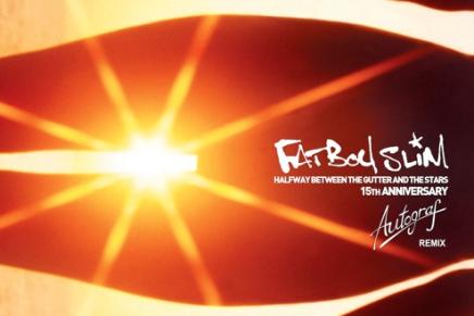 Fatboy Slim – Mad Flava (Autograf Remix)