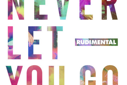 Rudimental – Never Let You Go (ft. Foy Vance)