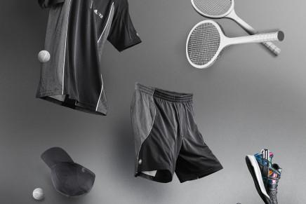 adidas ROLAND GARROS Tennis Collection by Y-3