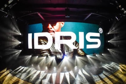 Idris Elba + Superdry Host Exclusive Event to Launch New Collection.