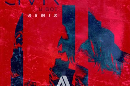 Sivik – U Got (jackLNDN Remix)