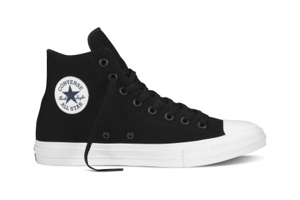 Converse Announces New Chuck Taylor