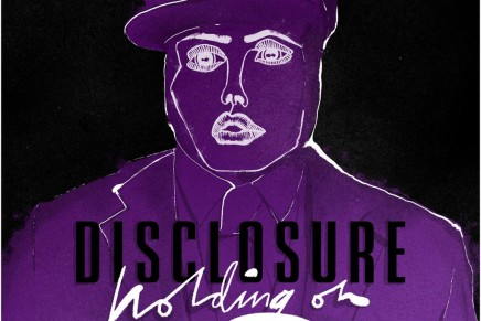 Disclosure – Holding On (Armand Van Helden Remix)