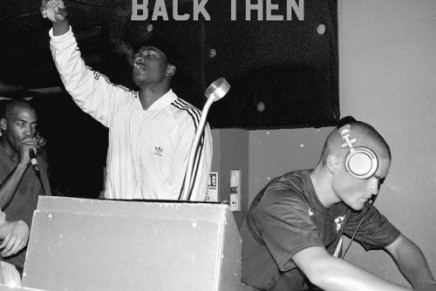 Skepta – Back Then