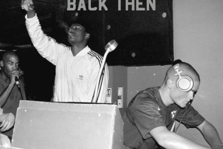 Skepta – Back Then