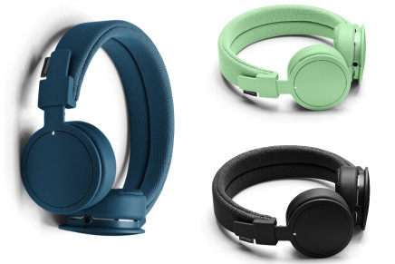 Urbanears Plattan ADV Wireless Edition