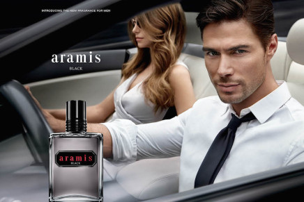 Aramis Launch New Men's Fragrance Aramis Black