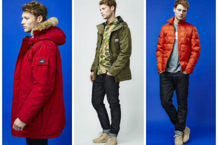 Introducing The Penfield AW15 Collection