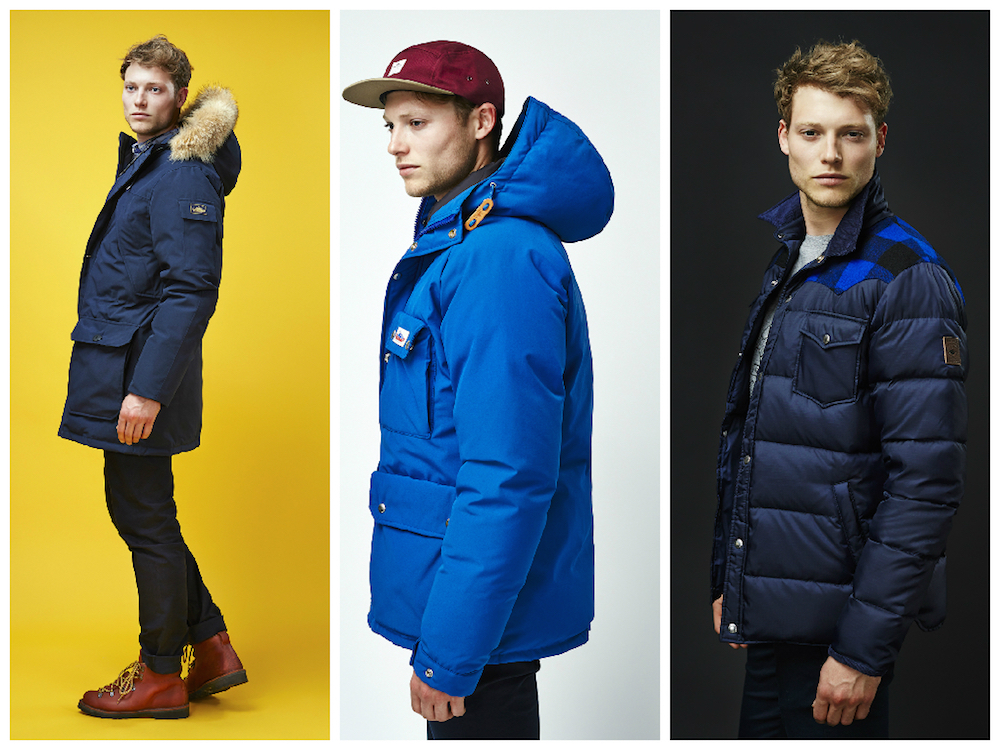 penfield aw15 jackets 2