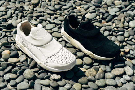 PUMA Introduce the Trinomic Sock