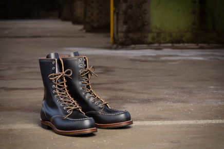 The Huntsman — Red Wing's 110 Year Anniversary Boot