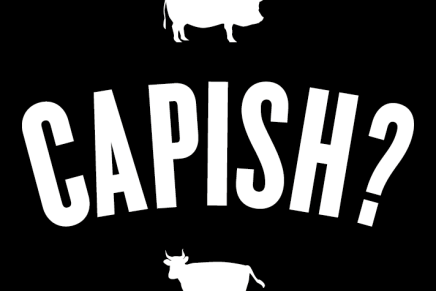 Capish Takeover The Duke's Head in Highgate for October