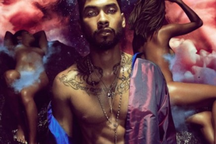 Miguel – Simple Things (re-lit) (Ft. Chris Brown & Future)
