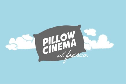 Pillow Cinema at Sutton House for Winter 2015