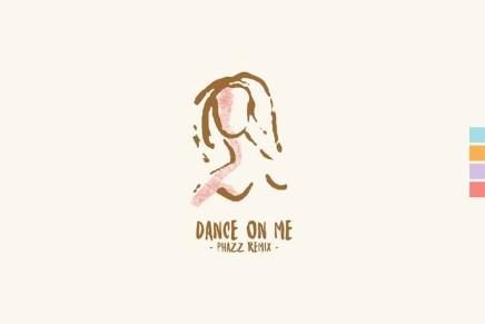 GoldLink – Dance On Me (Phazz Remix)