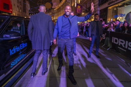 10 of The Best Pieces from the Idris Elba Superdry Collection
