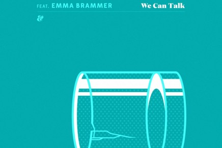 Satin Jackets Ft. Emma Brammer – We Can Talk