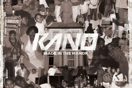 Kano – 3 Wheel-ups (Ft. Wiley & Giggs)