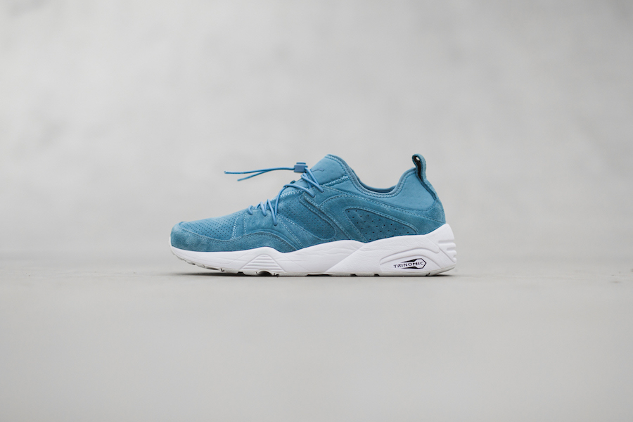PUMA RELEASE THE BLAZE OF GLORY SOFT AQUA