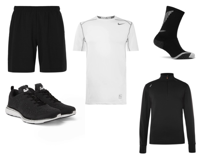 5 Items EVERY Man Should Own for The Gym