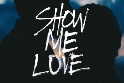 Hundred Waters – Show Me Love (Skrillex Remix)