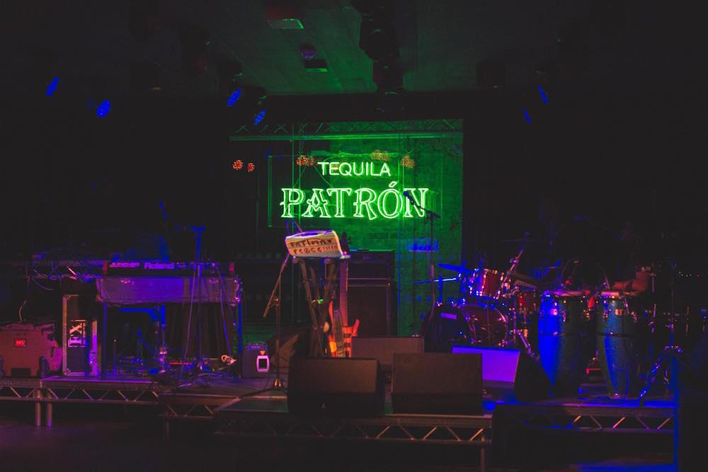 Art of Patrón London