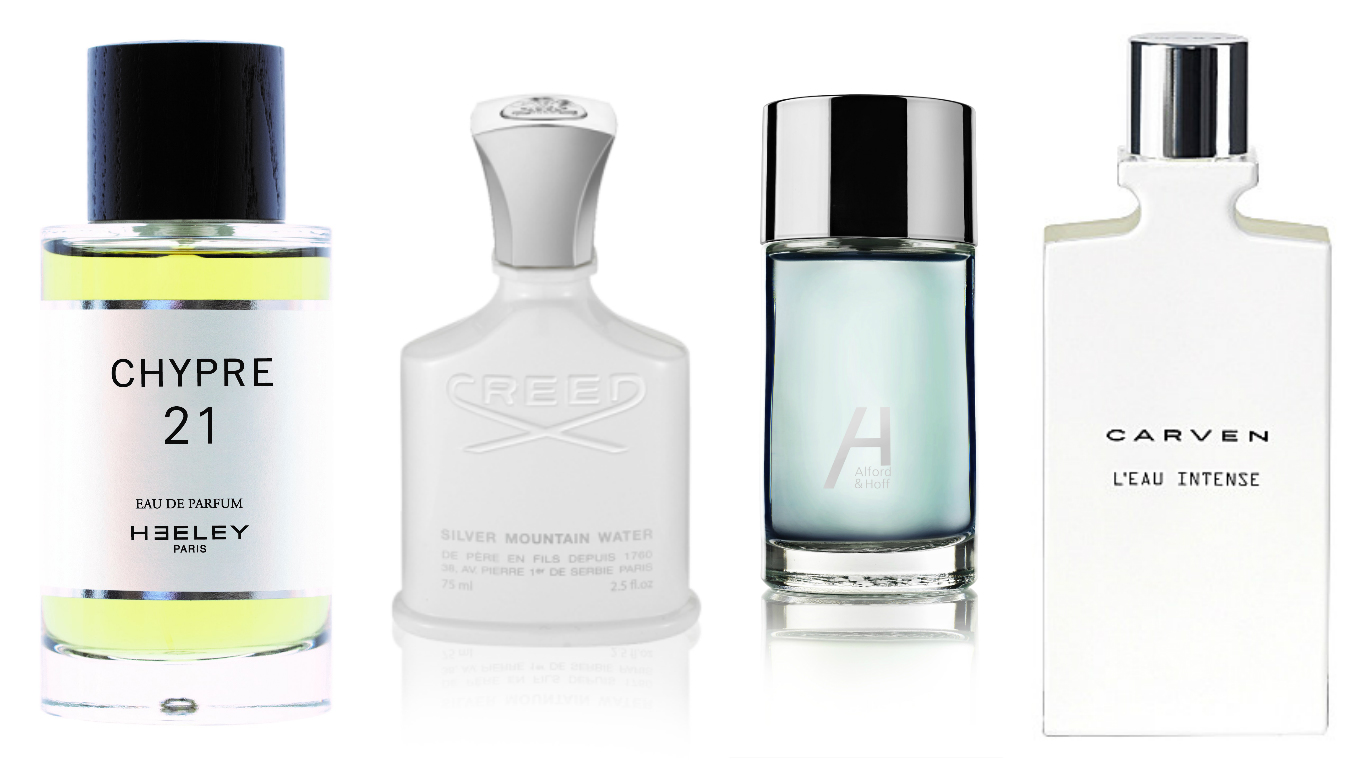spring fragrance guide for men