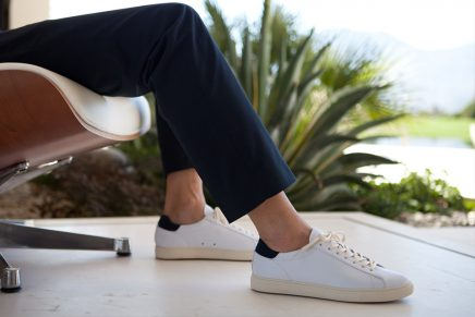 CLAE Unveils The Bradley Sneaker