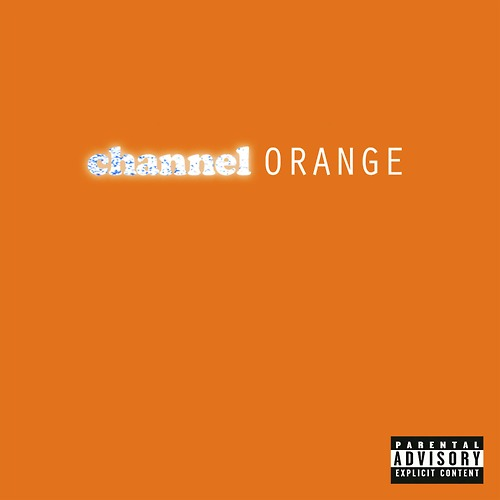 frank ocean channel orange cover