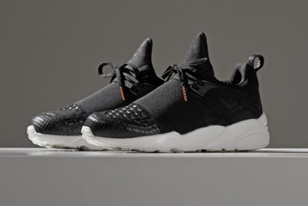 Puma x Filling Pieces: Blaze of Glory
