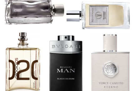 The Summer 16′ Men's Fragrance Edit
