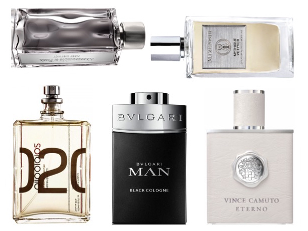 mens summer fragrance guide 2016