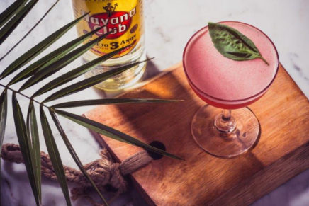 Casa Havana Two Week Pop-up Bar in Soho