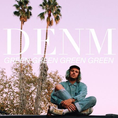 DENM - GREEN