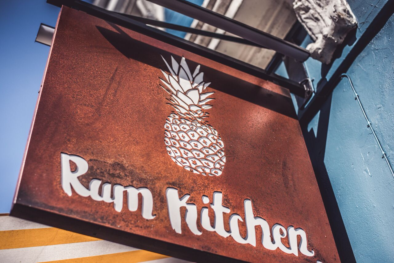 rum kitchen notting hill