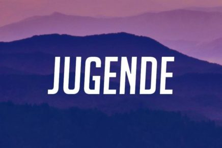 Jugende – New Days (Ft. Franziska Harmsen)
