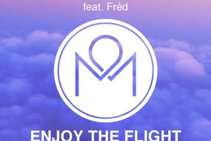 Just Chillax ft. Fréd – Enjoy The Flight