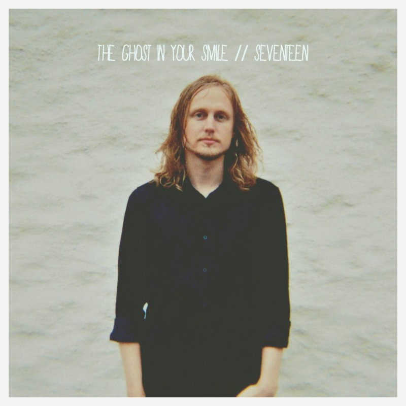 Jarle Skavhellen - The Ghost in Your Smile
