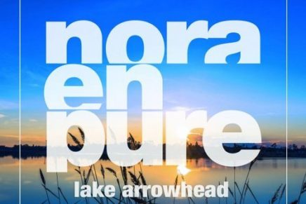 Nora En Pure – Lake Arrowhead (Original Mix)